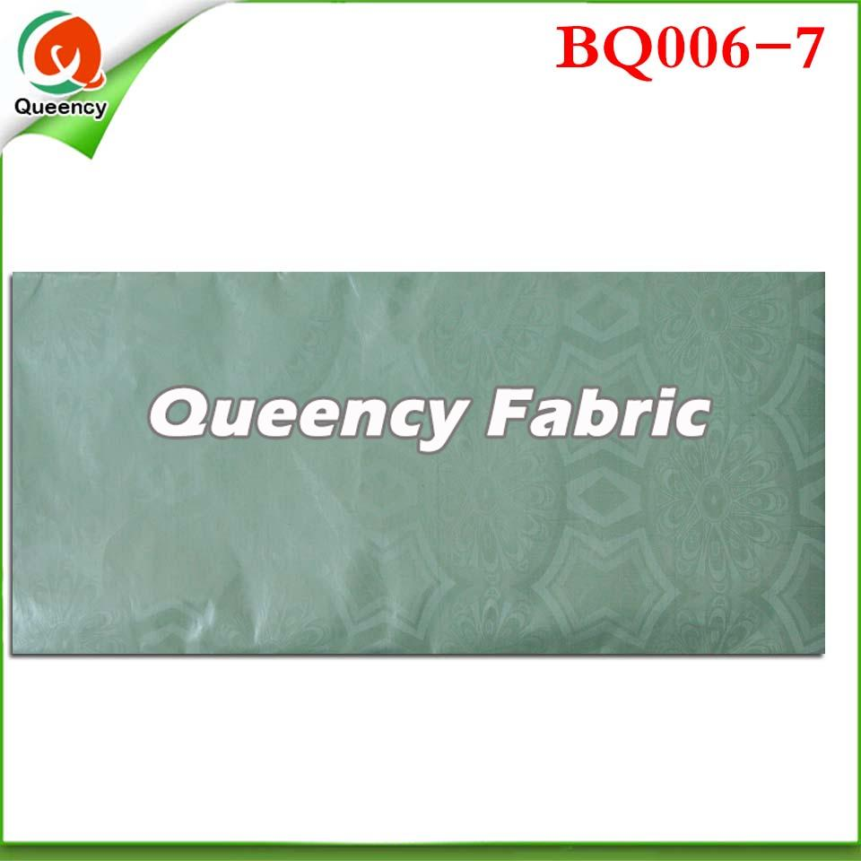 Plain Bazin Guinea Fabric